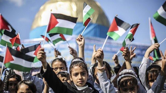 İİT Filistin için İstanbul'da toplanıyor