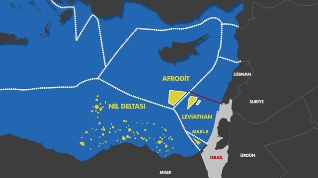 İsrail'i korkutan senaryo