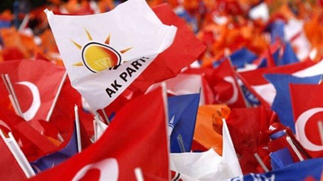 AK Parti, önce teşkilatının nabzını tuttu ardından mülakat yaptı