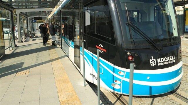 Metro hattı çalışması bin 560 günde tamamlanacak.