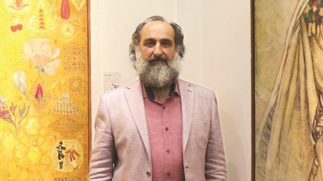 Ressam İlhami Atalay