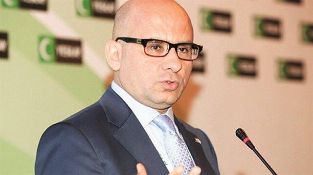 Yeşilay Genel Başkanı Prof. Dr. Mücahit Öztürk