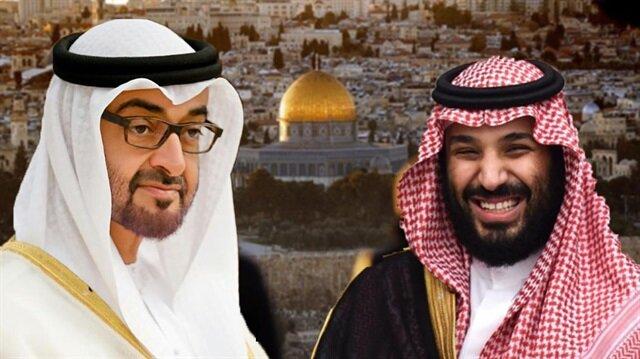 لقد باع القدسَ هاتان الدولتان!