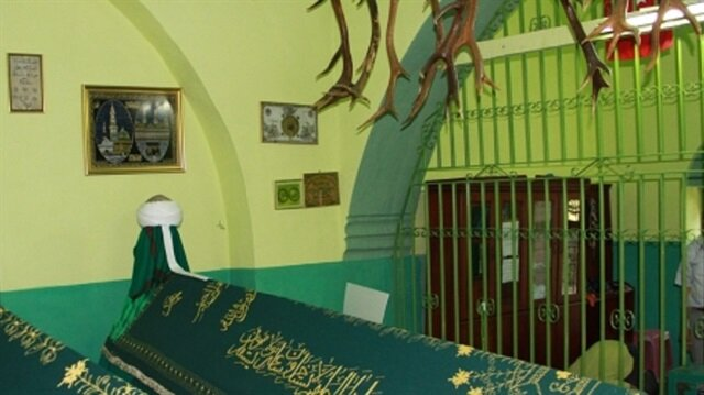 Osmanlı mücahidi: Geyikli Baba