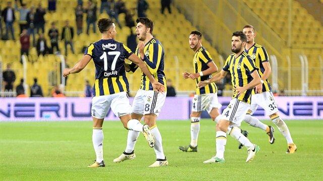 Ozan Tufan, 3 sezondur Fenerbahçe forması giyiyor.