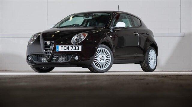 İtalyan otomotiv devi Fiat iki modelin üretimini sonlandırıyor.