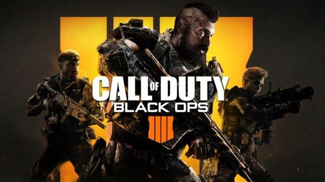 Call of Duty: Black Ops 4 duyuruldu