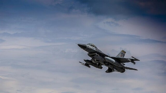 القوات التركية تحيّد 23 إرهابيًا شمالي العراق