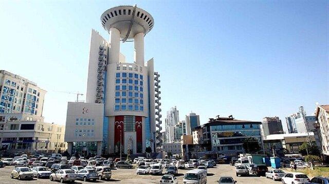 MHP lideri Bahçeli, memleketi Osmaniye'den 1'inci sırada listede yer aldı.