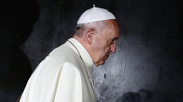 Papa'dan piyasalara uyarı!