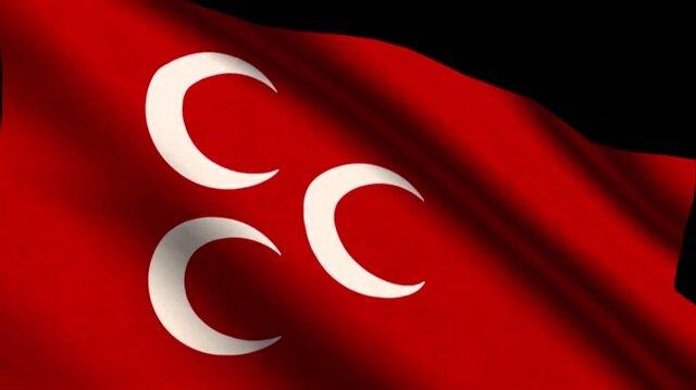 MHP milletvekili adayları listesi açıklandı.