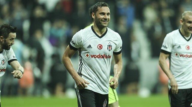 Dusko Tosic'in transferi konusunda görüşmelere başlandığı borsaya bildirildi.