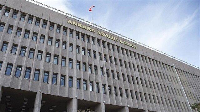 Sınav sorularını sızdıran 21 kişiye FETÖ'den gözaltı kararı