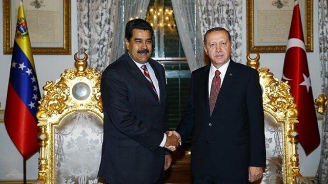 Turkey, Venezuela ink trade agreement over phone