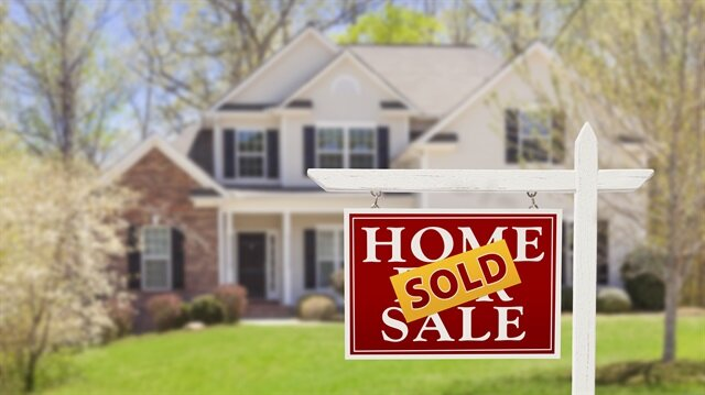 Over 100,000 house sales in April across Turkey