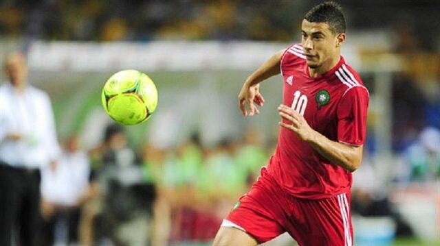 Belhanda bu sezon Galatasaray formasıyla çıktığı 34 maçta 3 gol atarken, 10 da asist yaptı.