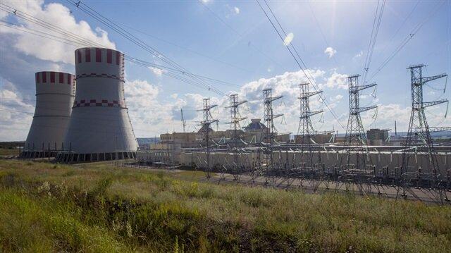 Nükleer enerji için adımlar atılmaya devam ediyor.