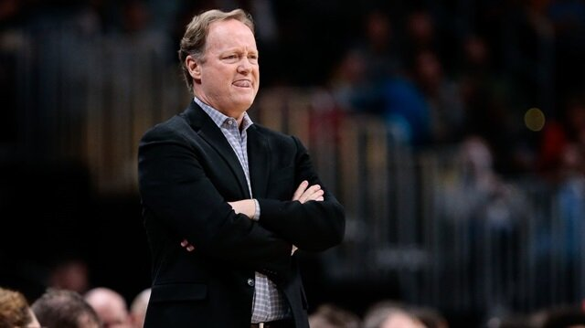 Milwaukee Bucks'ta Budenholzer dönemi
