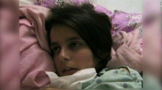 """11 yaşında yaşadığı hastalık sonucu """"öldü"""" gözüyle bakılan kız şampiyon oldu."""