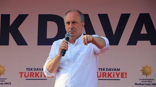 مرشح معارض تركي يعلن إستعداده التعاون مع كل من يرغب بالكفاح لأجل مستقبل بلاده