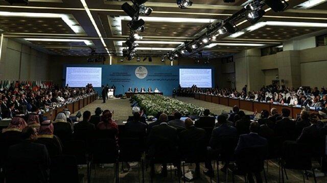 بدعوة من تركيا :إنطلاق القمة الإسلامية الطارئة في إسطنبول