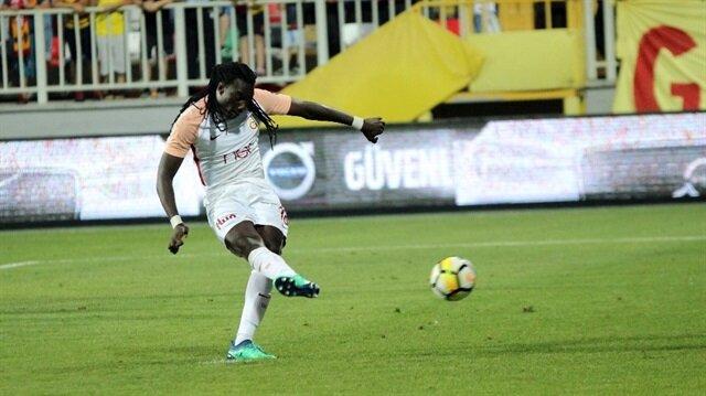 Süper Lig'de bu sezon 108 kez penaltı atıldı