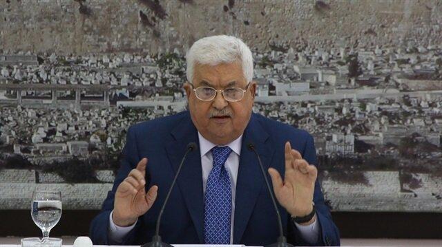 Abbas hastaneye kaldırıldı