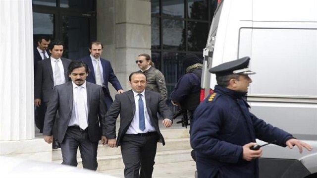 يلدريم يعبّرعن خيبة أمله لمنح اليونان حق اللجوء لانقلابيين أتراك