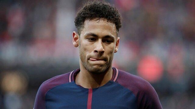 Neymar, bu sezon çıktığı 30 maçta 29 gol atarken 16 da asist yaptı.
