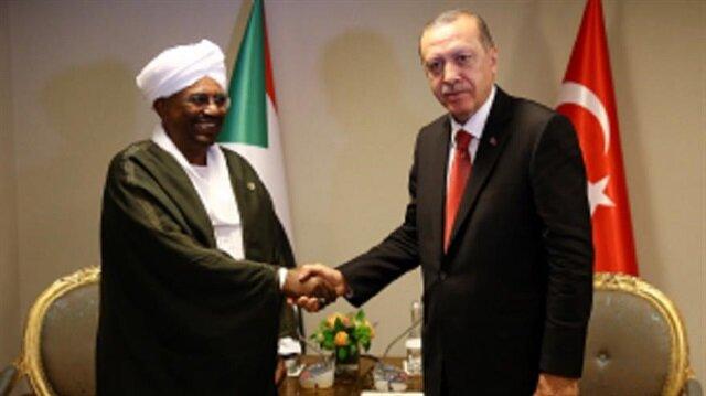 الرئيسان التركي والسوداني يتفقان على تواريخ جديدة
