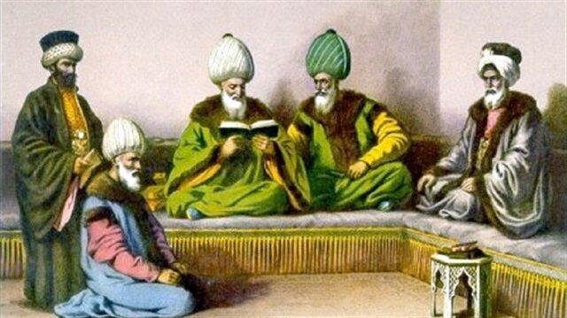 Bir Osmanlı<br>âlimi ne okur?