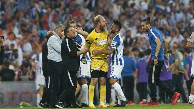 'Dadaşlar' Süper Lig'de!