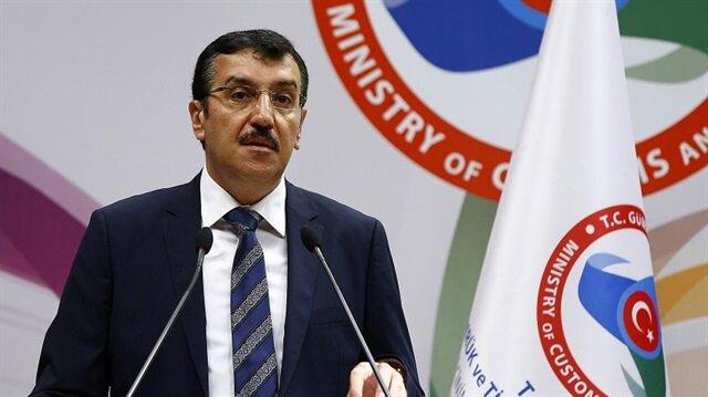 وزير تركي: نهدف لتحقيق نمو اقتصادي بضعفين ونصف عقب الانتخابات