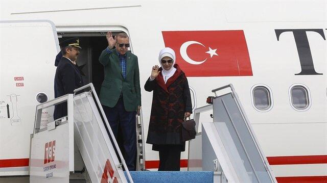 أردوغان يتوجه إلى البوسنة والهرسك