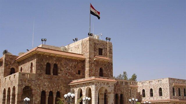 Sudan'dan Mısır'a 'dizi' notası