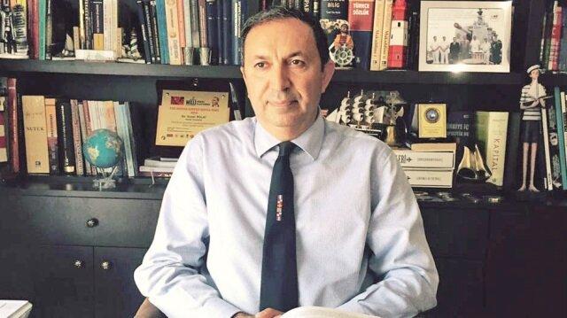 İsrail'in nihai hedefi Türkiye