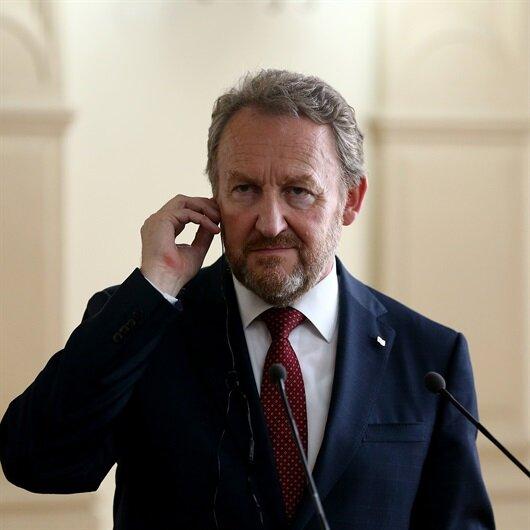 Erdoğan'ı destekleyin