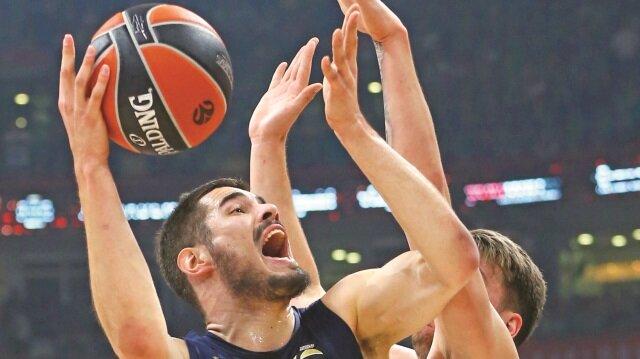 Teşekkürler Fenerbahçe Doğuş