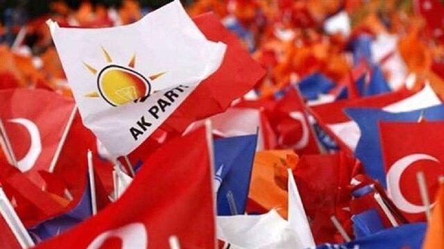 AK Parti'nin en yaşlı adayı Mardin'den
