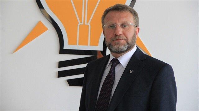 Ahmet Tan, AK Parti'nin Kütahya milletvekili listesinde birinci sırada yer aldı.