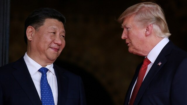 China praises positive steps in US trade row, says didn't give in