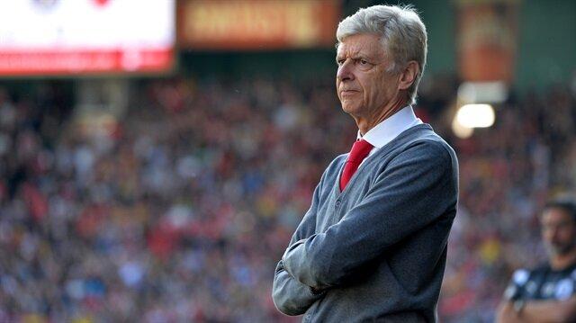 Wenger'in yerine Emery!