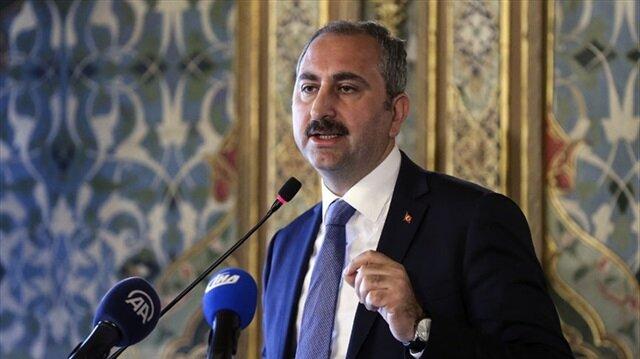 AK Parti'nin Gaziantep milletvekili adayları belli oldu