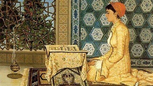 İslam dünyasının âlim hanımları