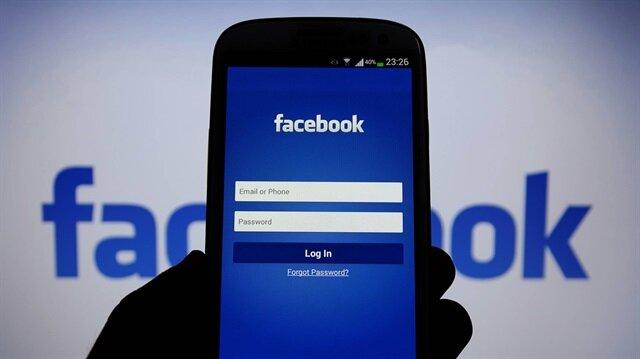 Facebook 500 milyon hesabı sildi