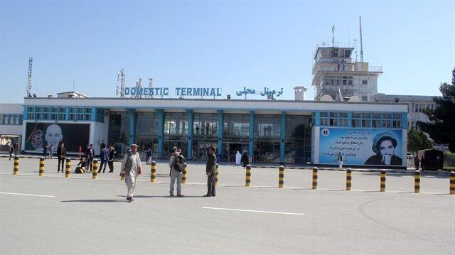 Ankara-Kabul air trade corridor to boost bilateral trade