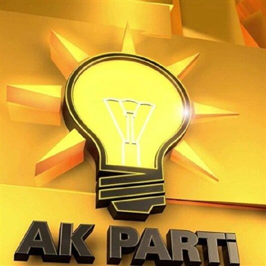 AK Parti'nin Sinop milletvekili adayları belli oldu