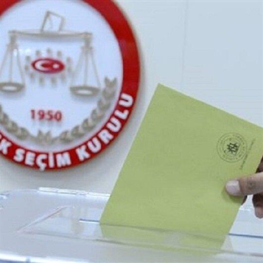 AK Parti'nin Bitlis milletvekili adayları belli oldu