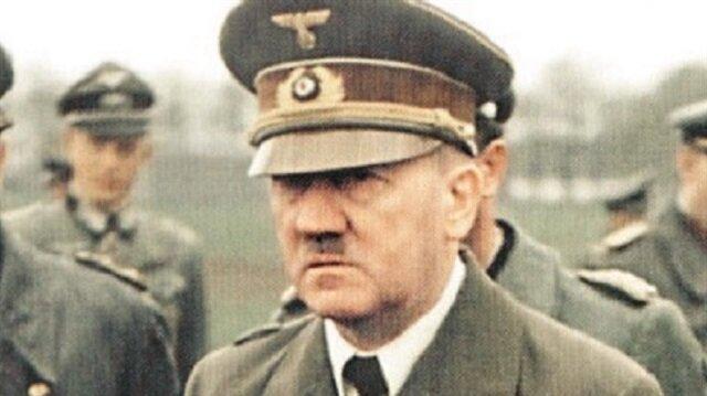 Hitler'in ölüm tarihi doğrulandı