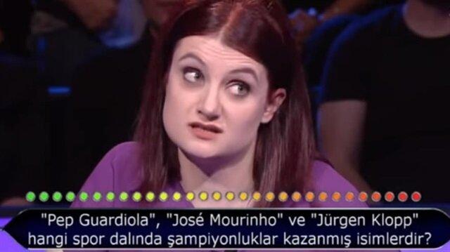 Seyircilerin spor sorusuna verdiği cevap şaşırttı